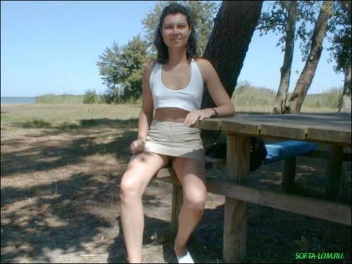 Секс фото ю сахалинск в общественных местах